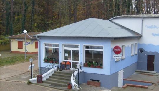 Fischrestaurant Usedom