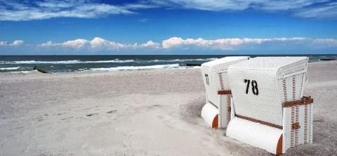 Strandkorbvermietung Usedom